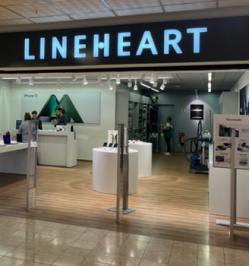 La Belle Etoile - Shopping Center